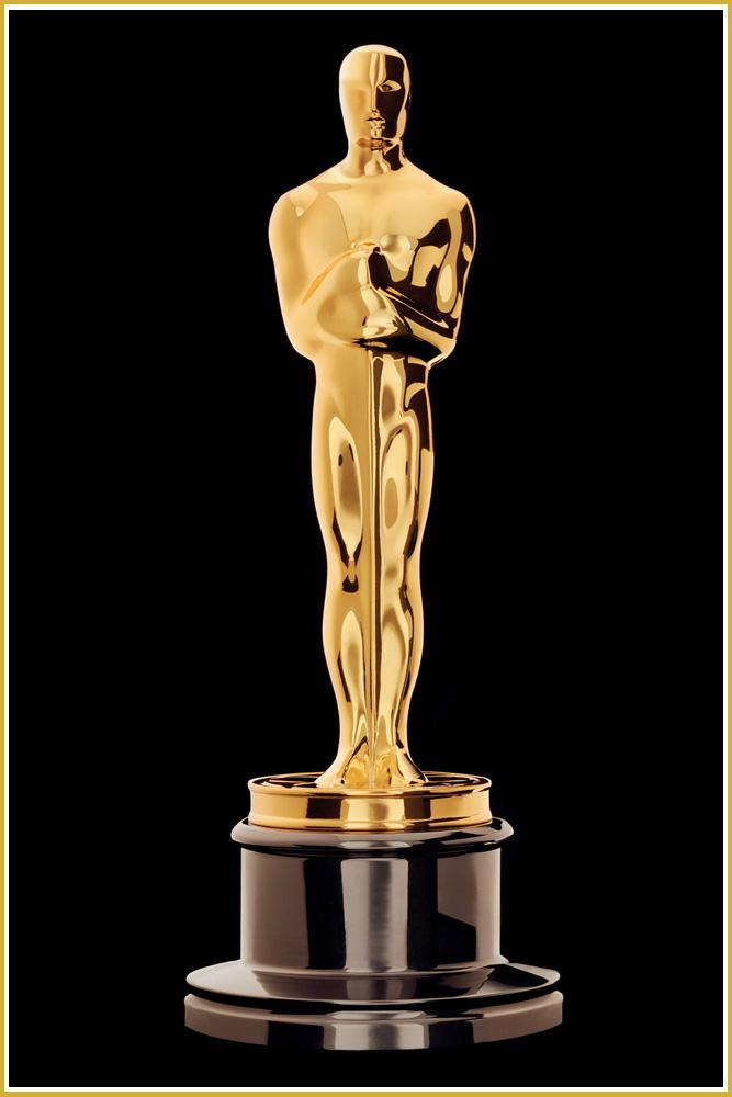 Oscar Nominees 2021