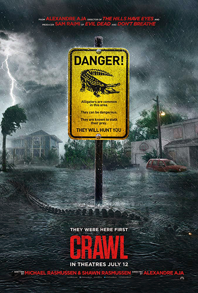 Crawl Parents Guide Movie Review Kids In Mind Com