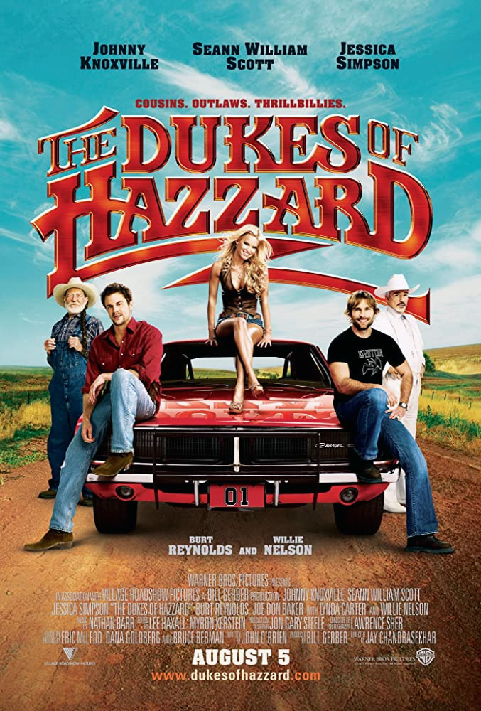 Remarkable, Dukes of hazzard unrated nude scene are