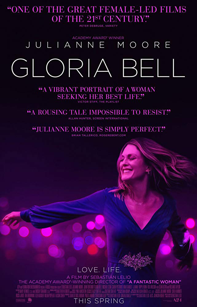 Gloria Bell Parents Guide Movie Review Kids In Mind Com