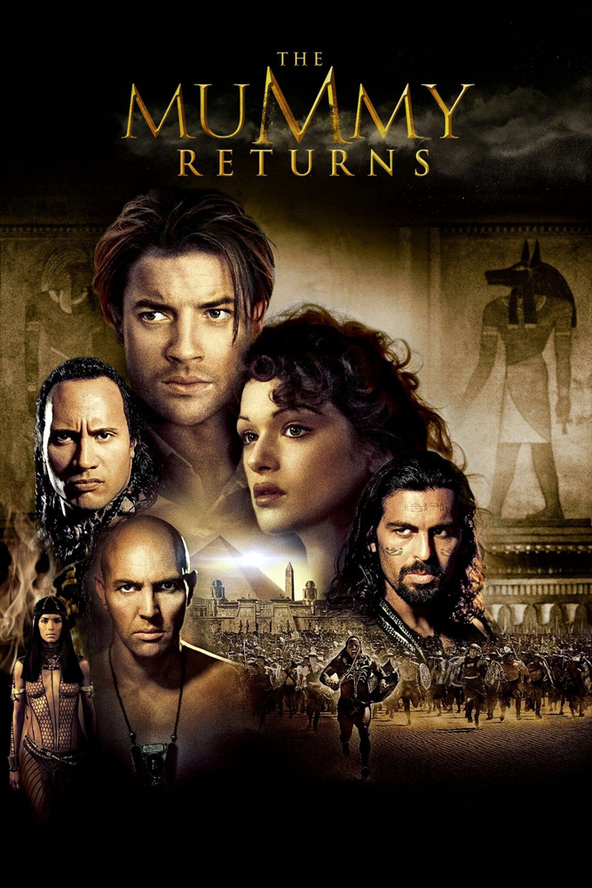 The Mummy Returns 2001 Pg 13 4 7 3 Parents Guide Review Kids In Mind Comkids In Mind Com Yet these cute companions never really lose their air of mystery. the mummy returns 2001 pg 13 4 7