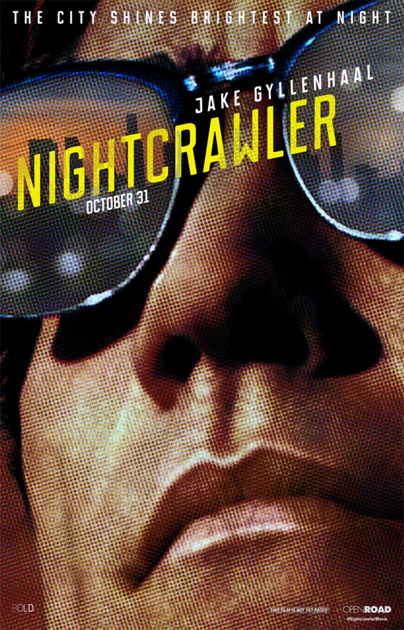 Nightcrawler 2014 R 3 7 9 Parents Guide Review Kids In Mind Com