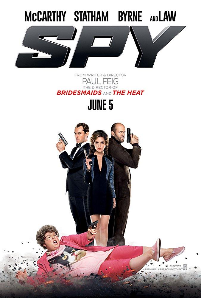 Spy penises 7 scene two